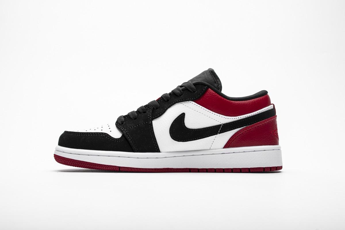 Air Jordan 1 Low Men's Shoes