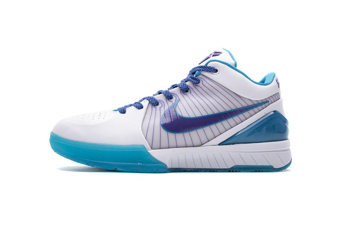 Nike Zoom Kobe 4 Protro Women's